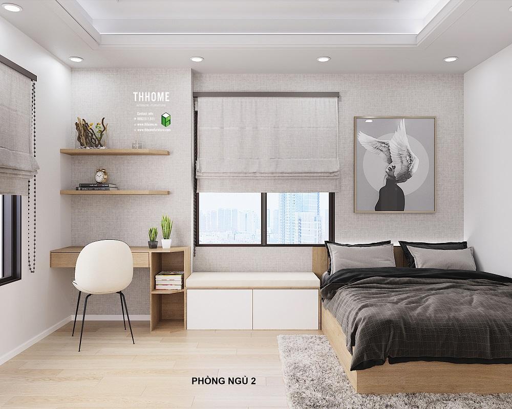 thiết kế nội thất thông minh 14