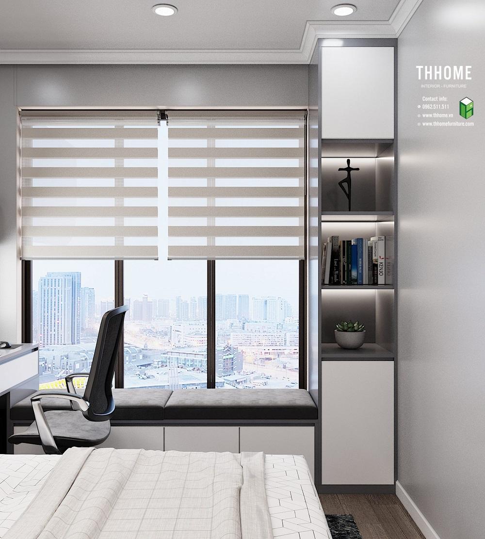 thiết kế nội thất thông minh 16