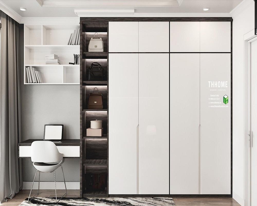 thiết kế nội thất thông minh 27