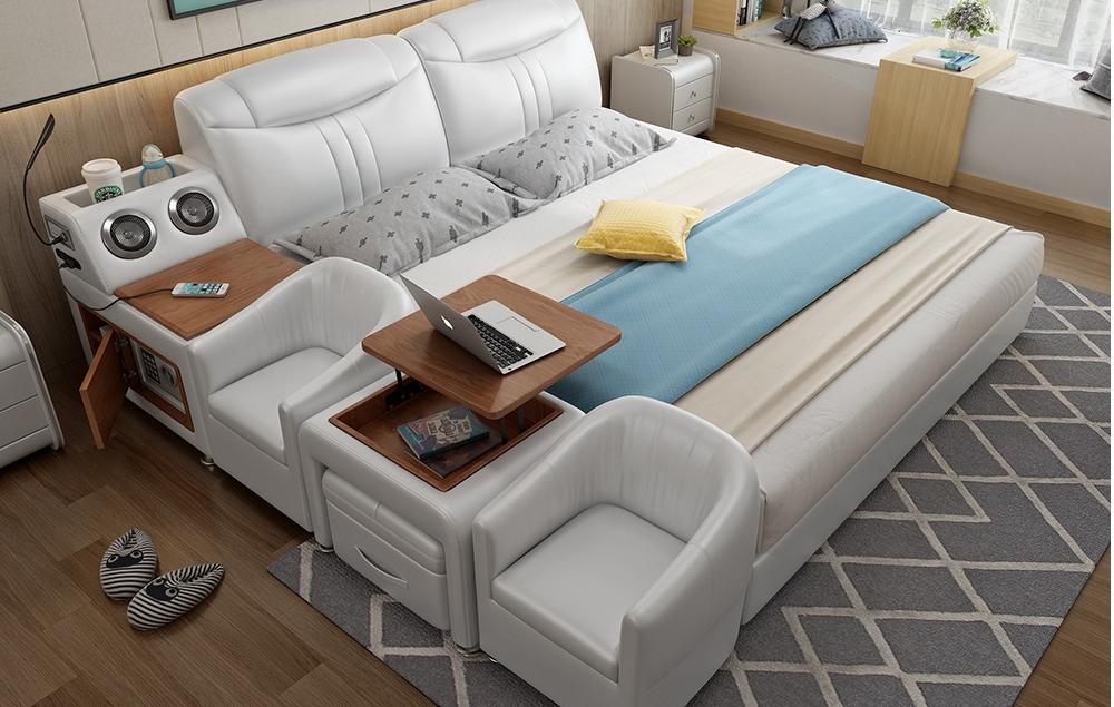 thiết kế nội thất thông minh 11