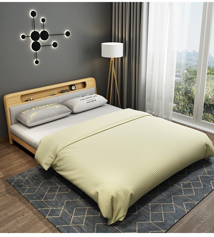 Sofa giường với kích thước tùy chỉnh đem đến cho không gian những trải nghiệm mới lạ