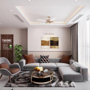 Mẫu thiết kế nội thất đẹp cho bạn tham khảo