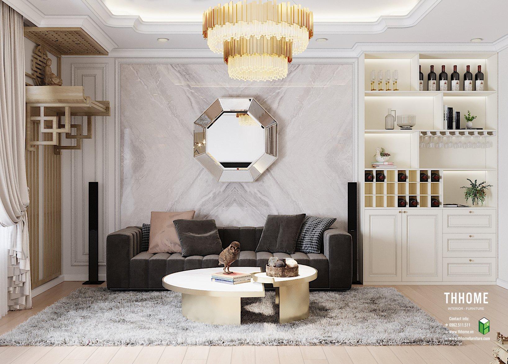 Thấu hiểu chính là yếu tố tạo nên một thiết kế nội thất nhà đẹp