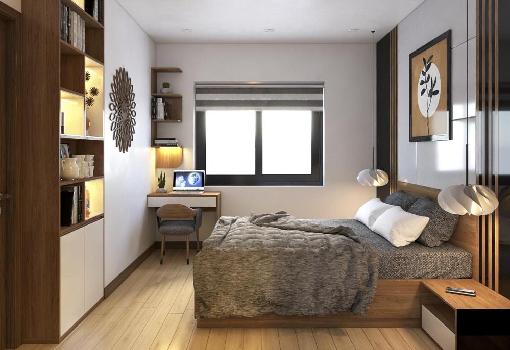 Đồ decor giúp tạo điểm nhấn ấn tượng cho không gian của bạn
