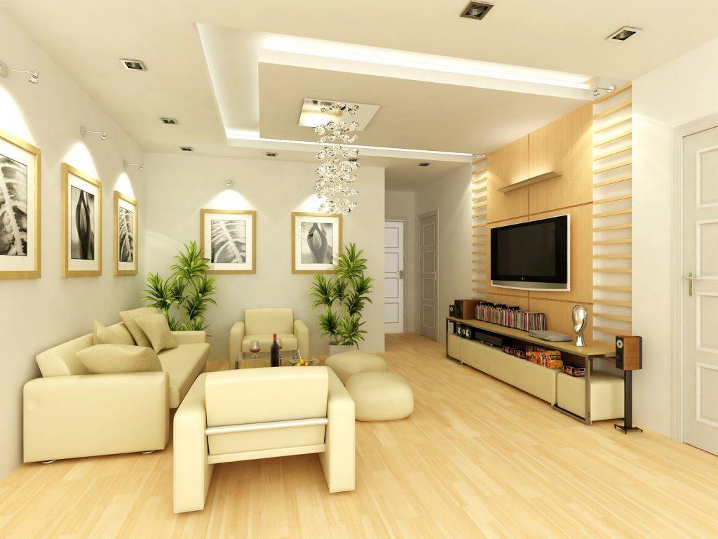 Bản thiết kế nội thất chính là ngôn ngữ giữa kiến trúc sư và khách hàng