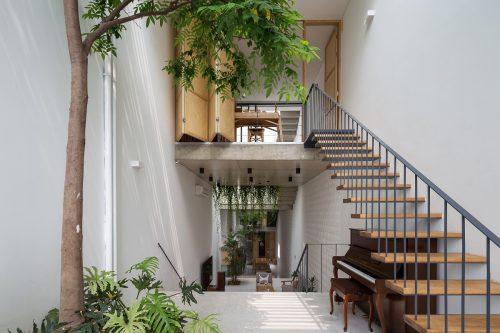 kiến trúc nhà Việt đi vào lòng người